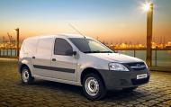 ВАЗ Ларгус фургон c кондиционером всего за 264 900 грн.