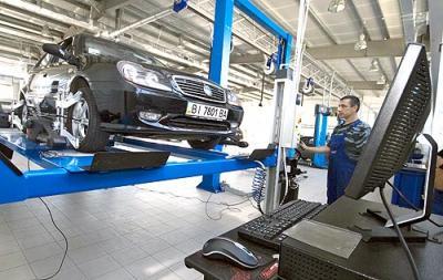 Подготовь автомобиль Geely к зиме и сэкономь до 20% на услугах сервиса